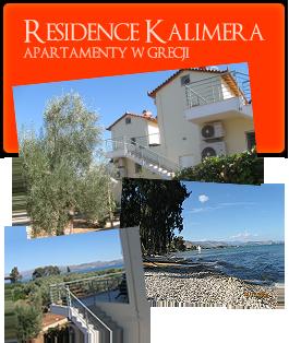 Rezydencji Kalimera