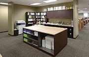 Sprzątanie powierzchni biurowy