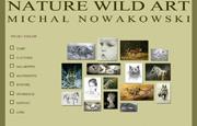 Nature wild art